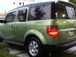 Foto Honda Element 4 Whell Drive Ex 4x4. 2006