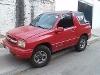 Foto Chevrolet tracker Descapotable 1999