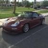 Foto Porsche Boxter con Kit gt3
