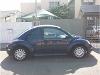 Foto Beetle 2002 azul automatico