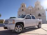 Foto Chevrolet Cheyenne 2500 2012