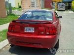 Foto Mustang 2003