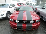 Foto 2008 FORD Mustang GT