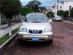 Foto Nissan Xtrail 2002 en Xalapa