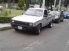 Foto Toyota pick up tacoma 4 cilindros automatica