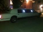 Foto Lincoln town car