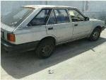 Foto Vendo tsuru vagoneta 1990 pido $12,800