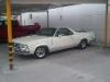 Foto Camioneta Chevrolet El Camino 79