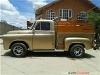 Foto Dodge FARGO Pickup 1954