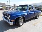 Foto Chevrolet Cheyenne 2p std