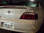 Foto Honda Accord 4 Cil 2001