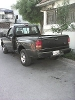 Foto Ford Ranger 1996
