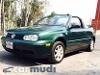 Foto Volkswagen Golf 2002, color Verde, Buenavista,...