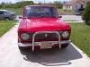 Foto Datsun Pick Up 1967