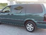 Foto Chevrolet Venture Minivan 1998 (33 mil o cambio)
