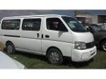 Foto Nissan urvan 2004