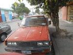 Foto Nissan estaquitas de uso diario en México