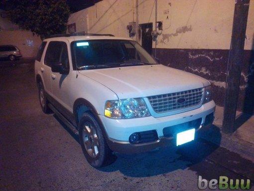 Foto 2003 Ford explorer, Guadalajara y Zona Metro,...