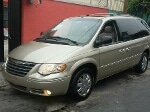 Foto Chrysler Town & Country Limited Piel Qcocos Gps