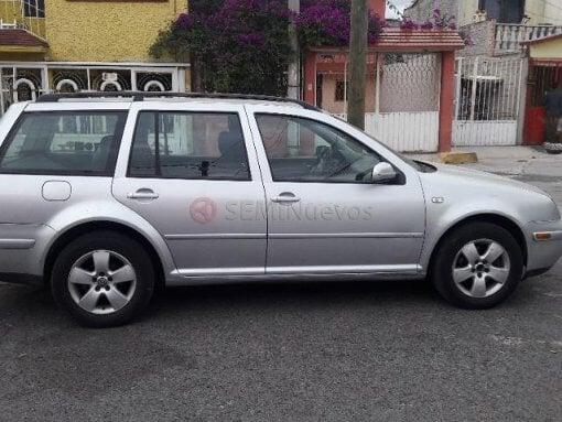 Foto Volkswagen Jetta 2003 150000