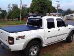 Foto Ford Ranger Doble Cabina 5 Vel