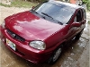 Foto Chevy pop austero 2002 color vino 3 ptas.