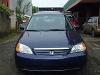 Foto Honda Civic 2001 Azul $57 mil Negociable...