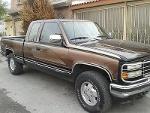 Foto Chevrolet Silverado (gmc) 1994