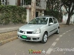 Foto Renault Clio Ride 2009