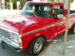 Foto Ford Mustang Ford F100