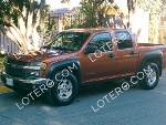 Foto Pickup/Jeep Chevrolet COLORADO 2005