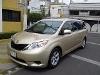 Foto Toyota Sienna 2012 45000