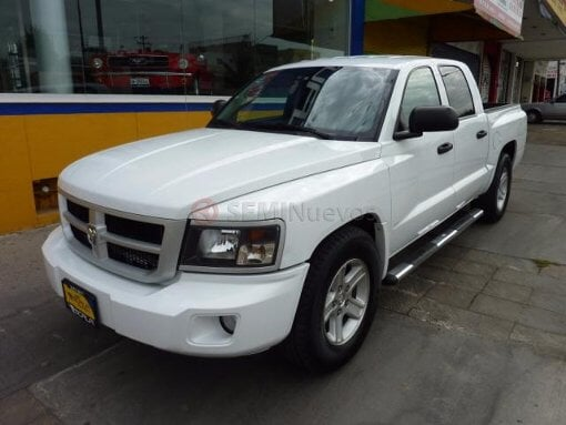 Foto Dodge Dakota 2011 68543