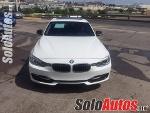 Foto BMW Serie 3 4p 2.0 328i sport line 2013