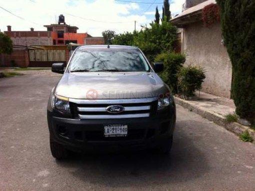 Foto Ford Ranger 2013 40000