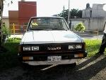 Foto Nissan unica