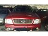 Foto Ford Explorer 2004, Color Rojo, Distrito Federal