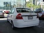 Foto Chevrolet, Aveo, Standard, Seminuevo 2013