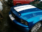 Foto Mustang gt vip