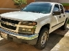 Foto Chevrolet Colorado doble cabina