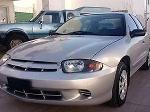 Foto Chevrolet Cavalier Sedán 2005