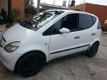 Foto Mercedes-Benz 160 Hatchback 2001