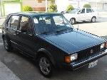 Foto Vendo impecable Volkswagen Caribe 1987 $29,500.00