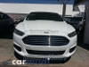 Foto Ford Fusion 2013, Color Blanco, Sonora