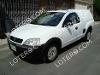 Foto Pickup/Jeep Chevrolet TORNADO 2007
