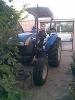 Foto Cambio o vendo impecable tractor new holland