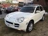 Foto Porsche Cayenne 2004 113000
