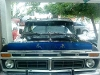 Foto Camioneta Ford Clasica
