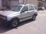 Foto Chevrolet Tracker SUV 2002