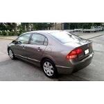 Foto Honda Civic 2007 82000 kilómetros en venta -...